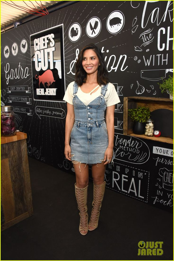 olivia munn credits this snack as her secret to slimming down 03