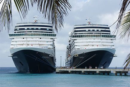 5 Things You'll Find Only on Holland America Line