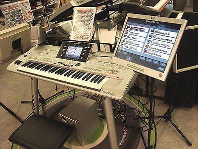 yamaha keyboard 9000 pro | Monitor für Keyboards YAMAHA Tyros 1 PSR-S910 PSR-9000 PSR 9000 PRO ...