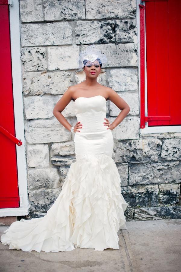 50 best MATTHEW CHRISTOPHER images on Pinterest | Wedding frocks ...