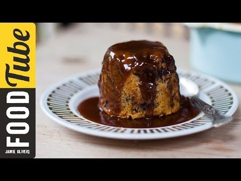 Chocolate Chip Banana Pudding with Donal Skehan - YouTube