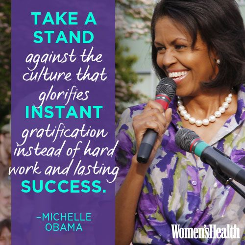Michelle Obama Quotes About Women: 17 Best Michelle Obama Quotes On Pinterest
