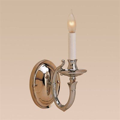 JVI Designs 521-17 Contemporary Wall Sconce