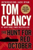 The Hunt for Red October one of his best!