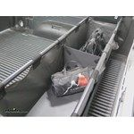 TruXedo Truck Luggage Expedition Truck Bed Cargo Management System - 8 cu ft Truxedo Truck Bed Accessories TX1705211