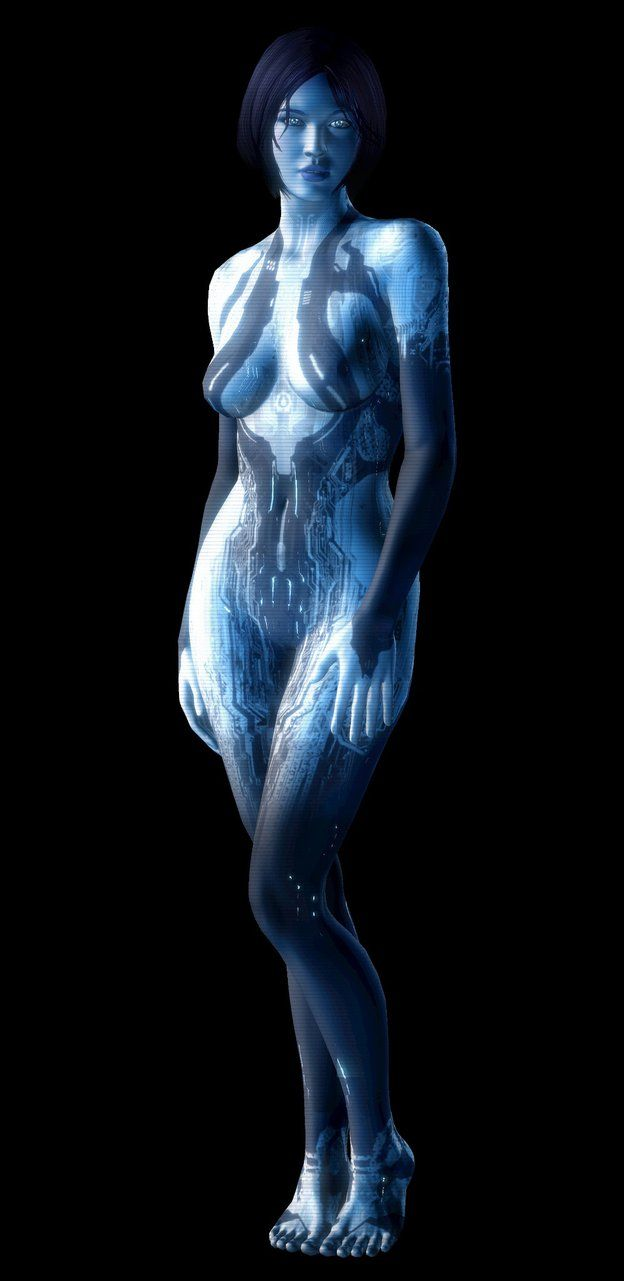 Cortana - Halo- she is the perfect companion on the halo trip...! made you laught and pointed you in the right direction! get me some brain implants! lol