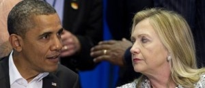 """The only thing that surprises me about this is that there is a """"report"""" all!! I certainly didn't expect truth and accountability to prevail!!  Obama, Clinton escape blame in Benghazi report"""