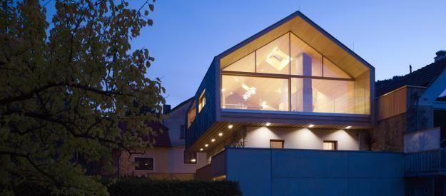 Haus am Venusgarten | Active House