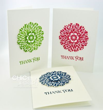 Thank You card: Cards Ideas, Cards Sets, Betsy Blossoms, Blossoms Stampin, Simple Stampin Up Cards, Cards Stampin, Google Search, Thank You Cards, Thanks You Cards