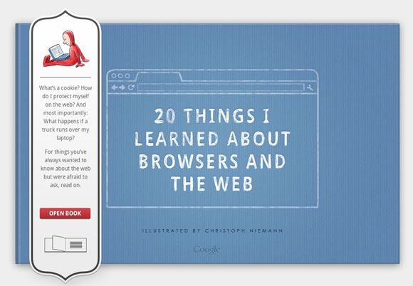 11 Free Online Books for Designers