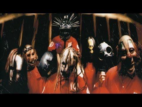Slipknot - Left Behind [OFFICIAL VIDEO] - YouTube