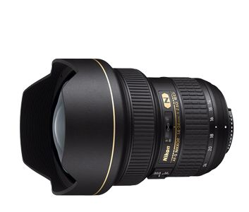 Nikon 14-24 f2.8 - the best wide angle zoom made - period.