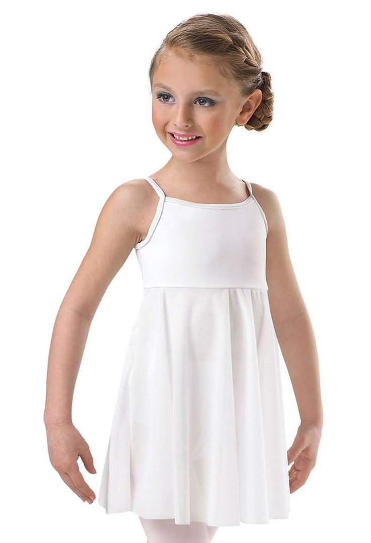 This sweet top is perfect for your little girl! It's seamless, and works up fast!