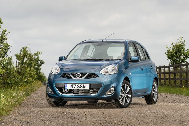 2014 Nissan Micra Review - http://www.osv.ltd.uk/latestnews/superminis/2014-nissan-micra-review/
