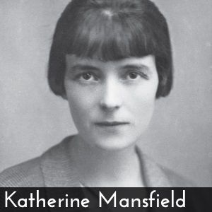 The Katherine Mansfield House & Garden, formerly Birthplace, is the childhood home of New Zealand's most internationally famous author, Katherine Mansfield