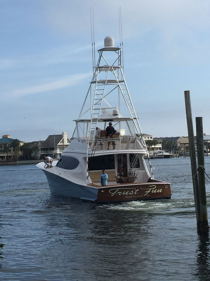 289 best images about sport fishing boats on pinterest for Best sport fishing boats