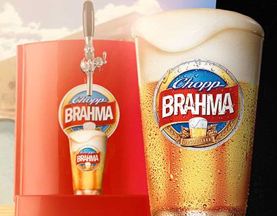 "Check out new work on my @Behance portfolio: ""Chopp Brahma Express"" http://be.net/gallery/53654065/Chopp-Brahma-Express"