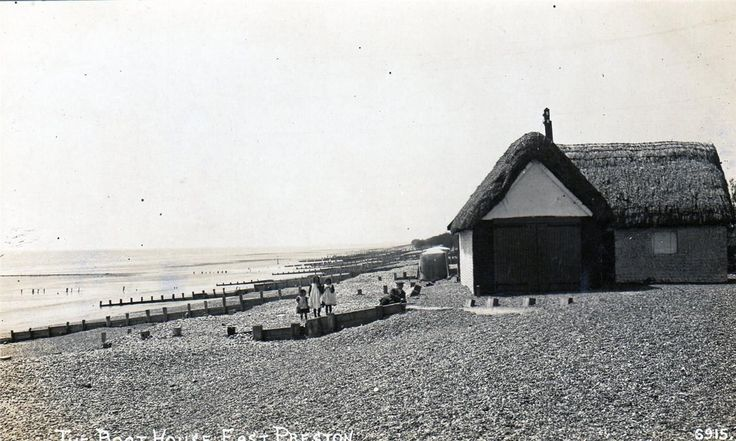 The Boat House, East Preston