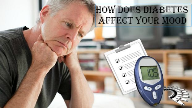 Diabetes Near Car Accident