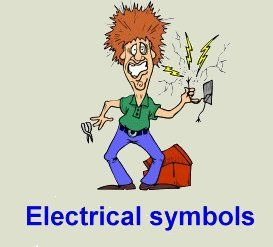 residential electrical symbols