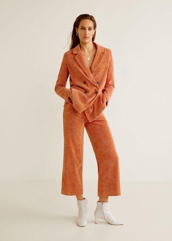 Catalogo Mango Otono Invierno 2021 Moda En Pasarela Pantalones Mujer Moda Mango Mujer