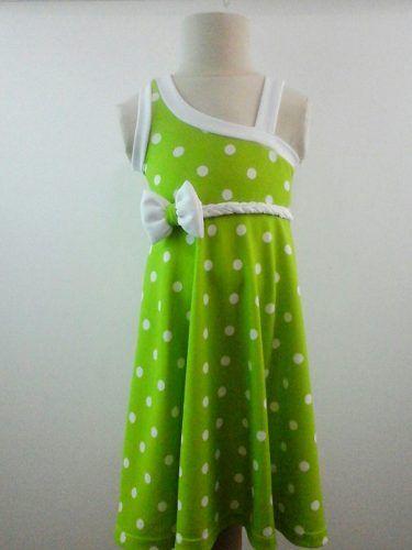Vestidos Casuales De Niña - $ 45.000