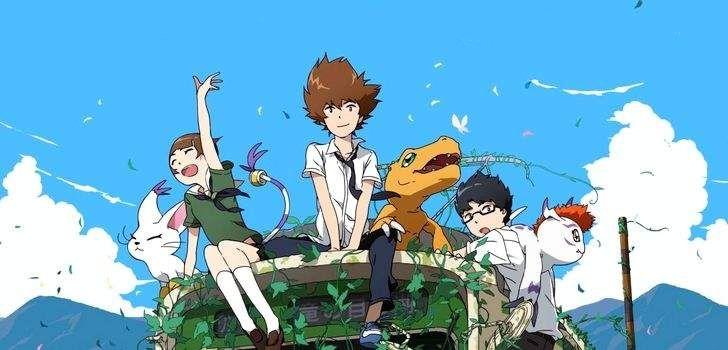 """O animeDigimon Adventure triserá lançado para comemorar os 15 anos da animação. O site oficial divulgou uma nova e belíssima imagem promocional! Seguindo o Digimon Clássico, no novo anime o protagonistaTaijá tem 17 anos e está no colegial, com seuDigimonAgumo. O filme será dividido em seis partes, a primeira """"Saikai"""" (Reunion) vai estrear nos cinemas …"""