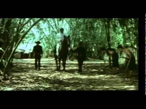 "Fim ""Si Pitung I"" Movie Full Dicky Zulkarnaen&Paula Roumokoy"