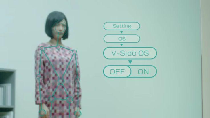 Robots con sistema operativo completamente personalizable