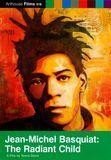 Jean-Michel Basquiat: The Radiant Child [DVD] [English] [2010]