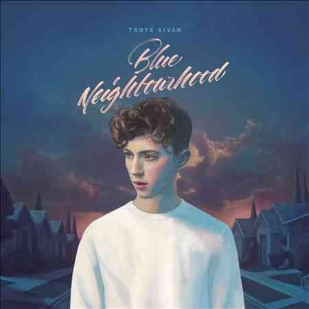 Before his debut LP was even released, Troye Sivan was a star. One of the most popular YouTubers from Australia, he began a very savvy -- and millennial -- rollout campaign for his first album, Blue N