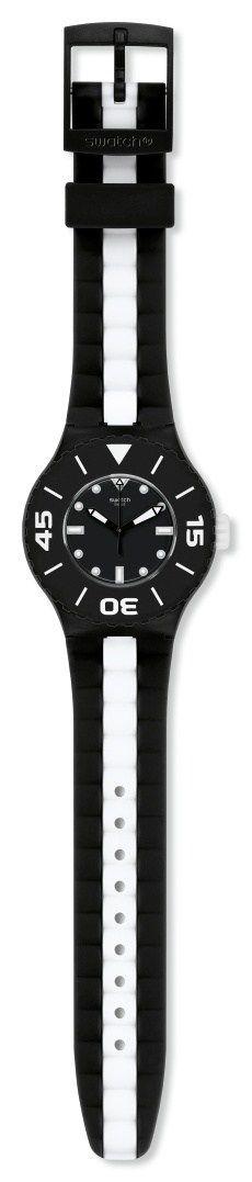 Swatch lance deux nouveaux modèles de montres de plongée qui ne manqueront pas de ravir les amateurs. http://sumo.ly/CSAJ