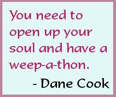 Some of Dane Cook's funniest quotes.