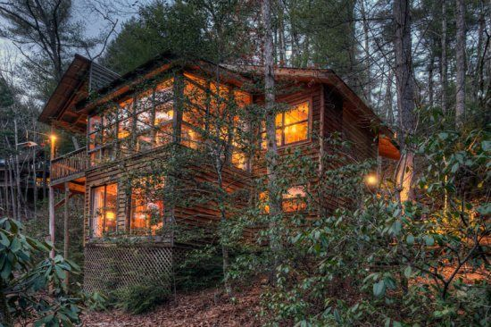 17 best images about great cabins on pinterest decks for Michigan romantic cabins