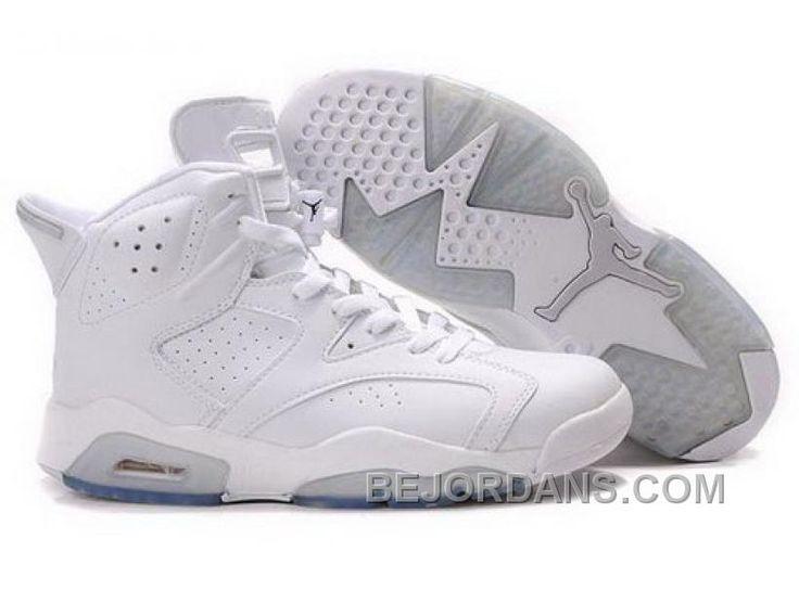http://www.bejordans.com/switzerland-nike-air-jordan-6-vi-retro-mens-shoes-white-on-sale-online-big-discount-rsbyw.html SWITZERLAND NIKE AIR JORDAN 6 VI RETRO MENS SHOES WHITE ON SALE ONLINE BIG DISCOUNT RSBYW Only $94.00 , Free Shipping!