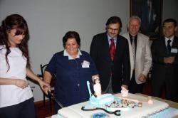 Hemşireler Haftası çeşitli etkinliklerle kutlanıyor - HABER EFOR : Samsun Haber, Samsundan ve Türkiye genelinden haberler