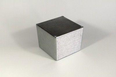 [ELMAG] Obudowa aluminiowa G0475 , GAINTA