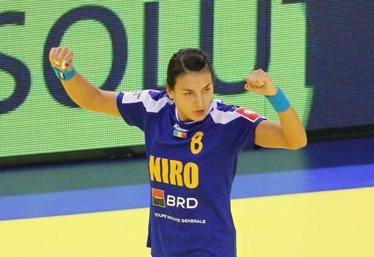**VIDEO** Cristina Neagu a urcat pe locul 2 în clasamentul golgheterelor la CM 2015