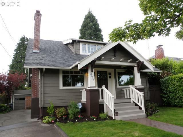 34 best images about craftsman bungalow on pinterest - Craftsman bungalow home exterior ...