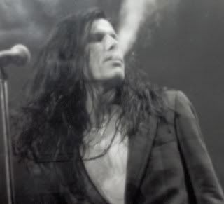 Ian Astbury - The Cult