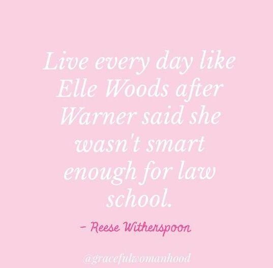 Woods Quotes: Best 25+ Elle Woods Quotes Ideas On Pinterest