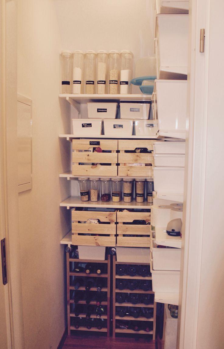 Der Ankleideraum Perfekte Organisation Jedes Haus: Küchen