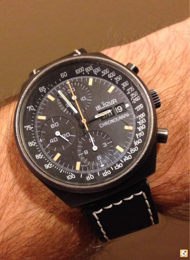 Hello WUS, I'm new to the forum and recently purchased my first automatic watch for daily wear. After grabbing a used Breitling Superocean Pro from a