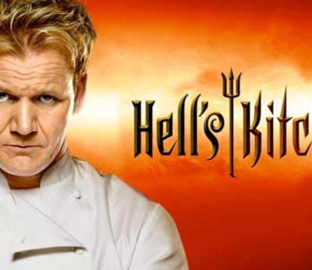 Best  Hells Kitchen Contestants Acording To Gordon Ramsay