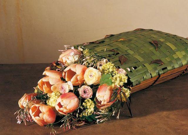 Wedding Flowers Blog: DANIEL OST