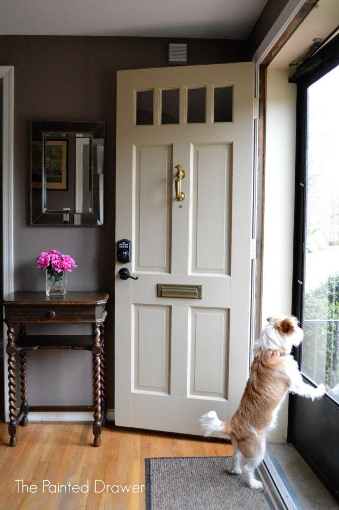 Best 25+ Front door locks ideas on Pinterest