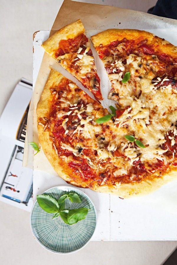Pojďte vařit a péct podle receptů Karolíny, domáci kuchařky! | CelebrityTime