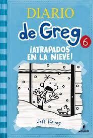 Atrapados en la nieve por Rodrigo