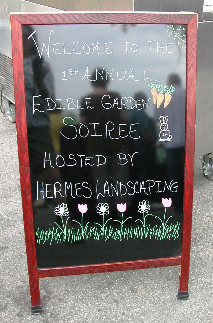 Hermes Edible Landscape Reveal 2013 Kansas City Events