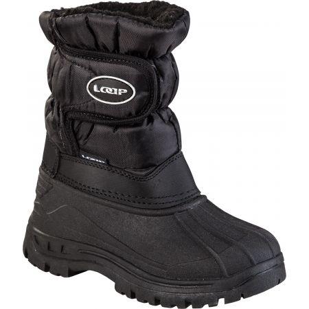 299,- Dětská zimní obuv